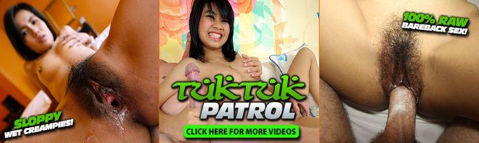 TukTukPatrol.com passwords